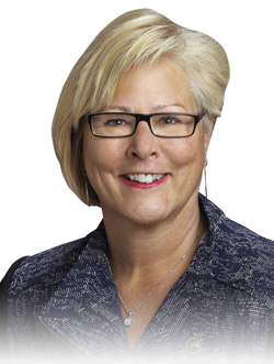 Angela Vieth, Leadership Waterloo Region